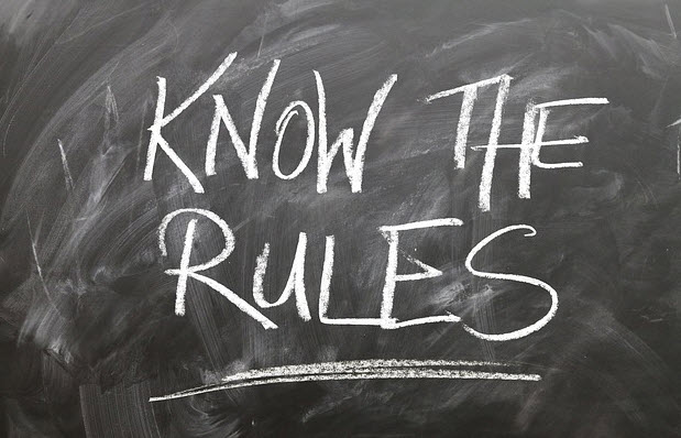 Galveston Beach Rules-Top 7 Rules to Know!