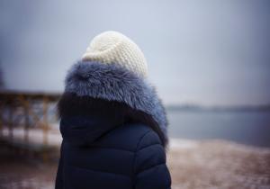 Winter Beach Activities