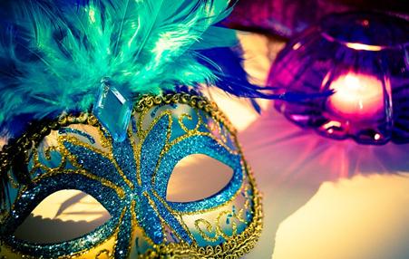 Mardi Gras Galveston